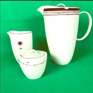 Lenox Pitcher n more (Simply Fine)